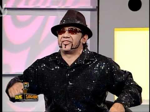 Leonel Ventura - Dra Machado Que Locura 04-03-12 thumbnail