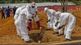 THE COMING FAKE EBOLA SCARE AND FORCED VACCINATIONS