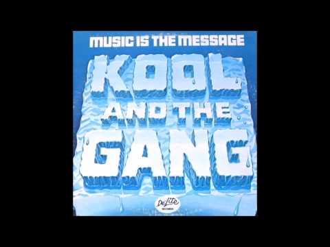 Kool the gang love the life you live pt 1 2