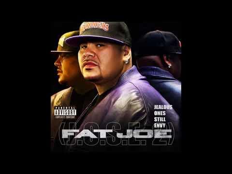 Fat Joe  Aloha Feat Pleasure P & Rico Love