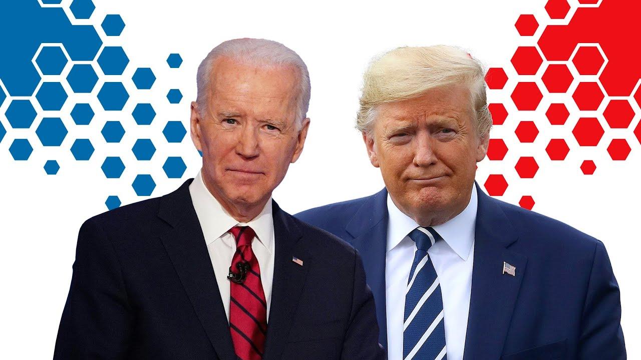 Trump vs. Biden: ABD'de seçim gecesi neler yaşandı?
