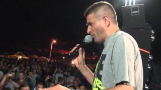 Baja Mali Knindza - Arija nebeska - (LIVE) - (Vucija Luka 2012) - (Tv Duga Plus)