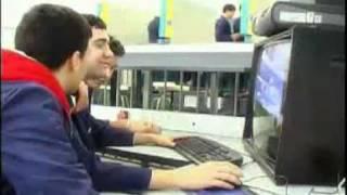 XABEC:   Centro de Formación Profesional en Valencia