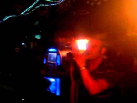 Bradley karaoke #2