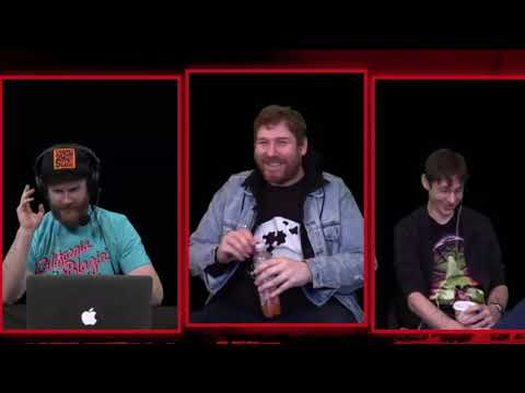 Show Last Stream SE 7-EP 2 (02/05/2020) - Ben, Henry, And Marcus Discuss The Horrors Of The World