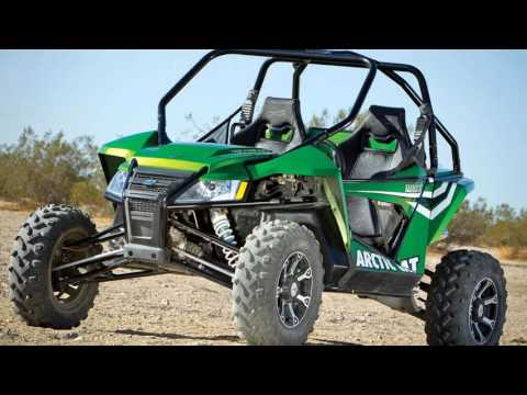 Arctic Cat All Terrain Vehicles (Atvs) | Side By Sides Snowmobiles