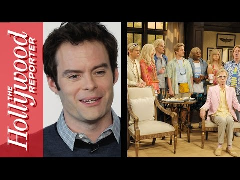 Bill Hader on the Creation of 'The Californians'