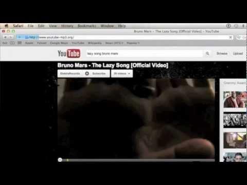 Como bajar musica  RAPIDO, SIN PROGRAMAS y GRATIS! (MP3) 2012