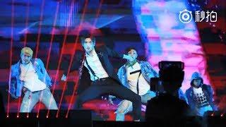 [FMV] Yang Yang sexy dance