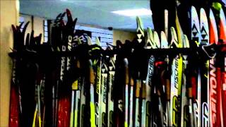 Сервис и прокат лыж в Одинцово