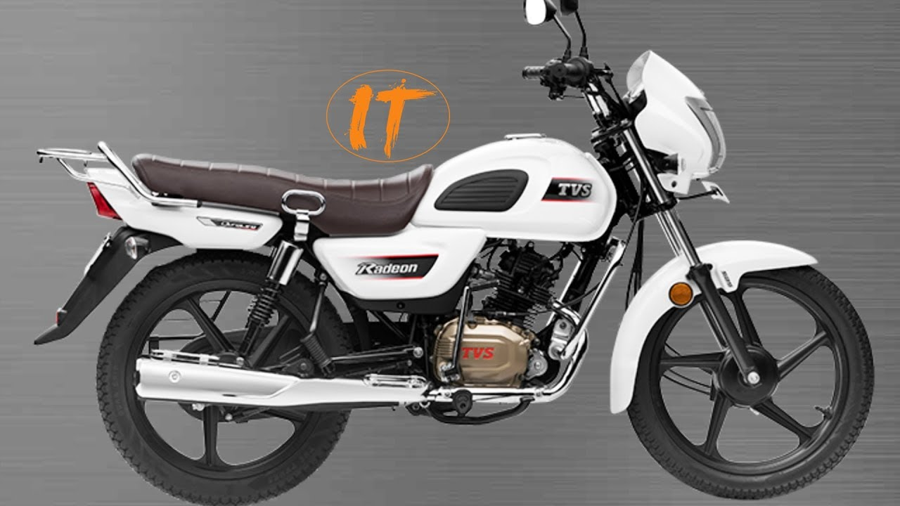 Tvs Radeon 110cc Launched Price Mileage Top Speed L Review Youtube
