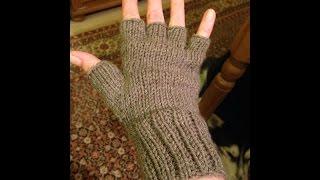 Rukavice s prstima, prvi deo