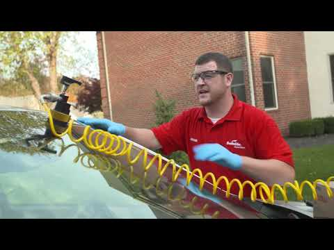 Know What To Expect When You Repair Your Windshield With Safelite AutoGlass