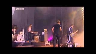Madsen - Nachtbaden @ Southside Festival 2012 (LIVE)