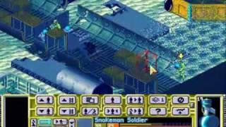 X-COM Multiplayer - Still Not Lobstermen Part 2