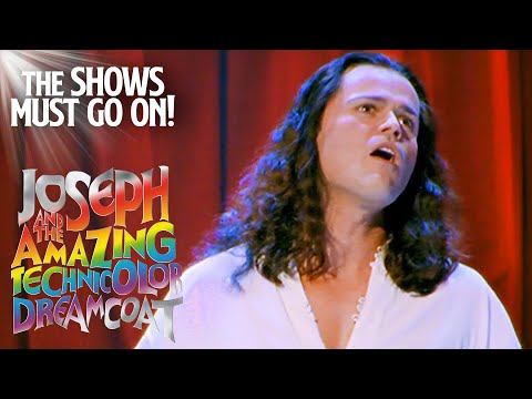 'any-dream-will-do'-donny-osmond-|-joseph-and-the-amazing-technicolor-dreamcoat