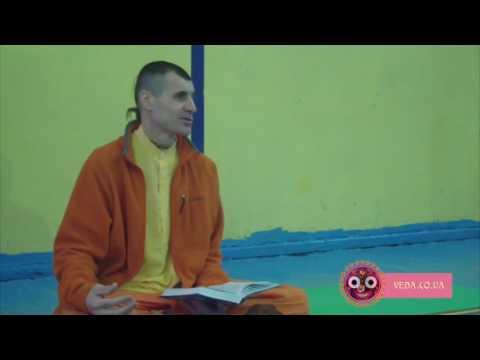 Шримад Бхагаватам 1.13.3-4 - Вальмики прабху