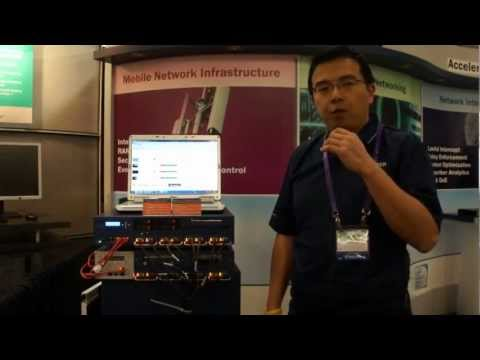 RSA Conference 2012 Advantech FWA 6500 Series Network Servers, Advantech(EN)