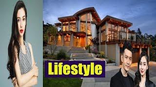 Angelababy Lifestyle,Net worth,Family,Husband,Salary,House,Kids,Cars,Biography,2018.