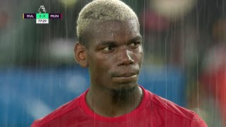 Paul Pogba Vs Hull City (Away) 16-17 HD 720p - English Commentary