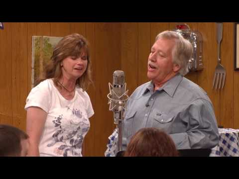 "John Conlee sings ""Common Man"""