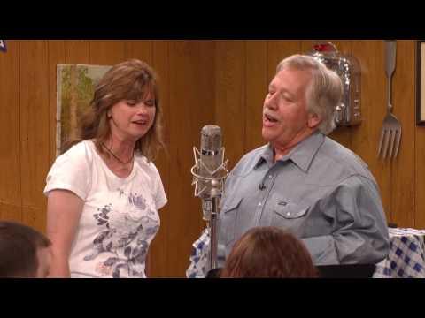 "John Conlee sings ""Common Man"""