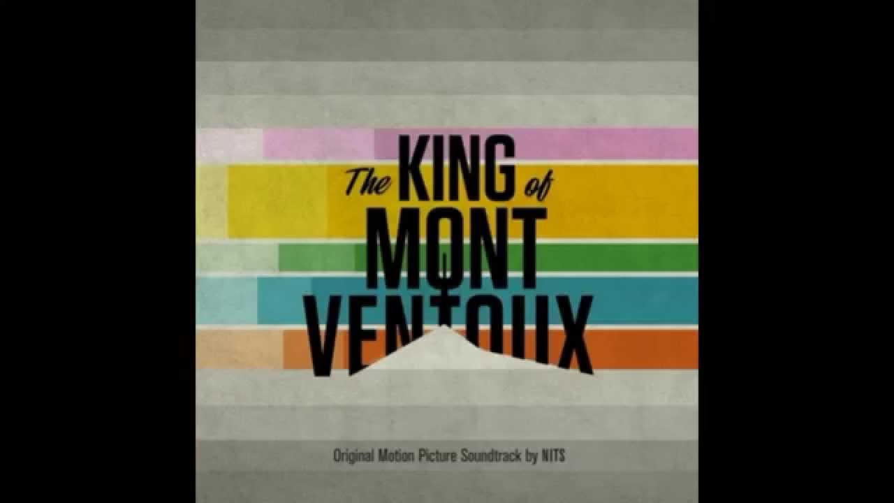Nits - The King of Mont Ventoux ( soundtrack ) 2013