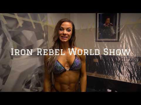 GAMEDAY - Figure class Iron Rebel Worldshow (PRO QUALIFIER)