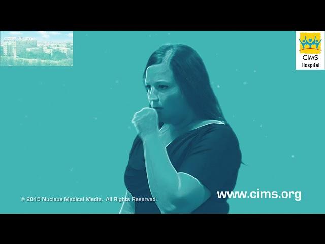 Asthma  (Hindi) - CIMS Hospital