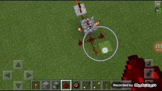 Cara membuat mesin petir di minecraft tanpa comand block