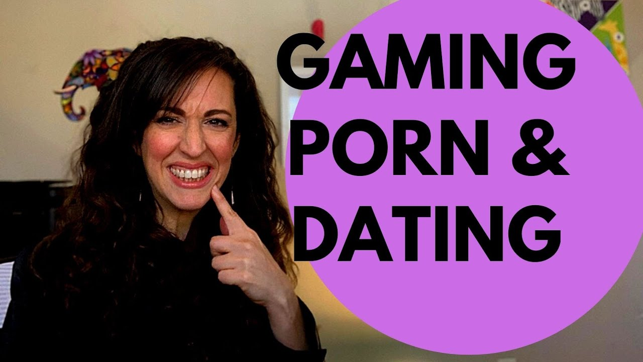 Video Games and Online Porn Use Connection