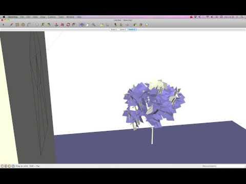 Sketchup Les 3 - Alles Wat Je Moet Weten (animeren)