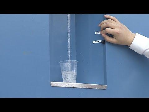Máquina Transforma Aire En Agua: ¿cómo Funciona?