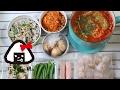 ごはんあれこれ~常備菜39 2017/2/6~How to make Joubisai