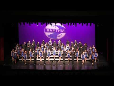 """Wahlert """"Impulse"""" Show Choir 2020"""