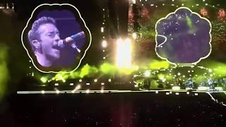 Baixar Coldplay concert - A Head Full Of Dreams Tour - live - Rose Bowl - Pasadena CA - October 6, 2017