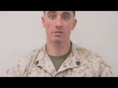 Sgts Course 19-16 Quantico, VA