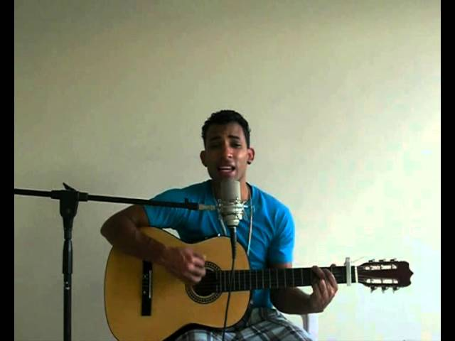 kriish - Al limite de la Locura(Cover) Cancion de Tony Dize Videos De Viajes