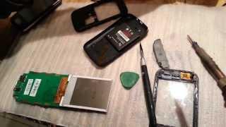 Разборка Fly E145 TV. AYMobile - ремонт телефонов. Dismantling Fly E145 TV(Все запчасти и инструменты на нашем сайте - http://aymobile.com.ua Мы в ВК http://vk.com/aymobile Здравствуйте, уважаемые зрители..., 2013-11-28T11:37:14.000Z)