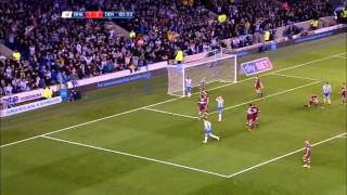 Brighton v Derby - Championship Play-Off Semi-Final | 2013-2014
