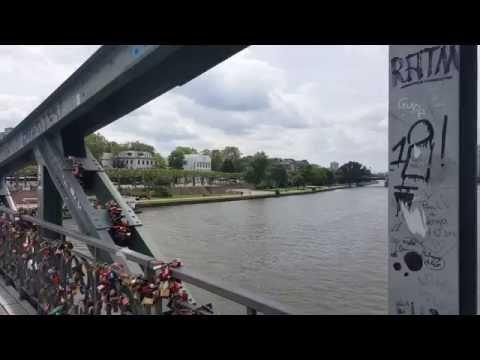 Frankfurt Eiserner Steg