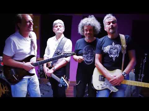 Prana en Vive el Rock LPA