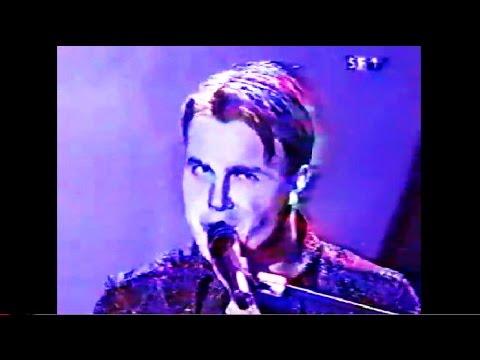 Gary Barlow - Open Road - Live on Bellisimo 1997 (Bern-Switzerland)