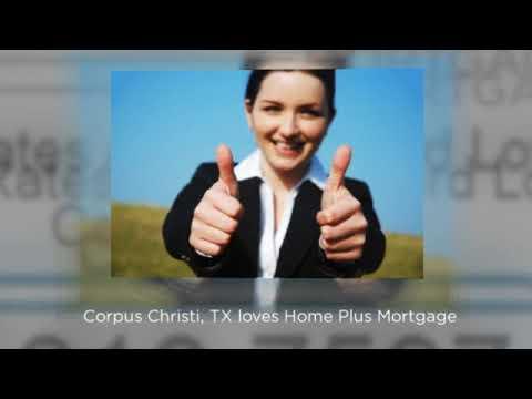 Mortgage Broker Corpus Christi TX