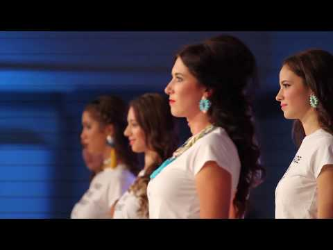 Miss World Next Top Model 2013 - Sunday 9-6-2013 - covered by eventinglb com from YouTube · Duration:  3 minutes 4 seconds