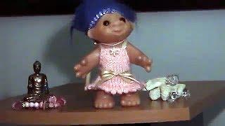 The Troll Doll Channel: meditation time for trolls