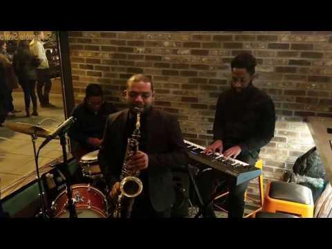 Herb Scott Trio Live @ Drift on 7th St.