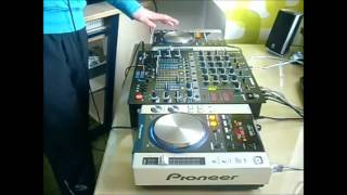 Techno 2011 HandsUp Dance 1000 Subbers Video Mix