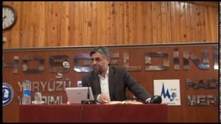 Yeryüzü Vakfı Konferansı – Antalya