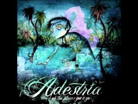 adestria with the wind at your back